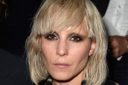 Noomi Rapace Shoulder Length Hairstyles