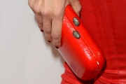 Noureen DeWulf Hard Case Clutch