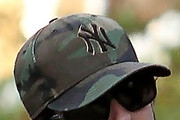Jordan Bratman Team Baseball Cap