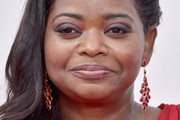 Octavia Spencer Updos