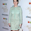Olivia Colman Cocktail Dress