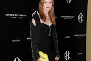 Olivia Hallinan Fitted Jacket