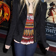 Olivia Holt Clothes - Blazer