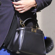 Olivia Palermo Handbags - Leather Shoulder Bag