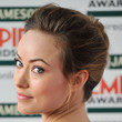 Olivia Wilde Hair - French Twist