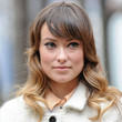 Olivia Wilde Hair - Long Wavy Cut with Bangs