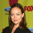 Olivia Wilde Hair - Medium Straight Cut