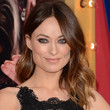 Olivia Wilde Hair - Medium Wavy Cut