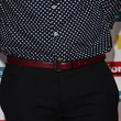 Olly Murs Accessories - Leather Belt