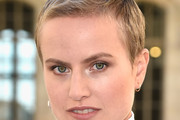 Olympia Scarry Short Hairstyles