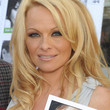 Pamela Anderson Hair - Layered Cut