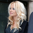Pamela Anderson Hair - Long Wavy Cut