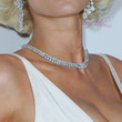 Paris Hilton Jewelry - Diamond Collar Necklace
