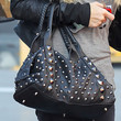 Paris Hilton Studded Tote