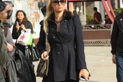 Paris Hilton Wool Coat