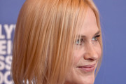 Patricia Arquette Shoulder Length Hairstyles