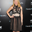Patricia Clarkson Cocktail Dress