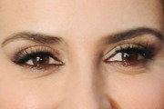 Penelope Cruz Neutral Eyeshadow