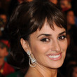 Penelope Cruz Hair - Ponytail