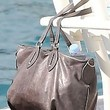 Penny Lancaster Handbags - Leather Tote