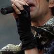 Perry Farrell Accessories - Fingerless Gloves