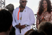 Flo Rida Button Down Shirt