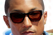 Pharrell Williams Square Sunglasses