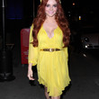 Phoebe Price Clothes - Cocktail Dress