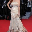 Phoebe Price Clothes - Mermaid Gown