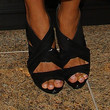 Pia Miller Shoes - Strappy Sandals