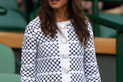 Pippa Middleton Cardigan