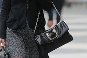 Pippa Middleton Chain Strap Bag