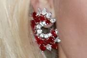 Pixie Lott Hoop Earrings