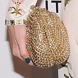 Poppy Delevingne Handbags - Beaded Clutch