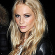 Poppy Delevingne Hair - Long Braided Hairstyle