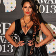 Preeya Kalidas Hair - Long Partially Braided
