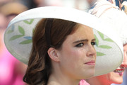 Princess Eugenie Casual Hats