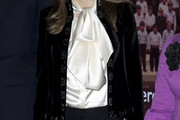 Princess Letizia Evening Coat