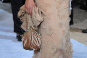 Princess Letizia Satin Purse