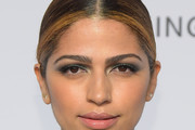 Camila Alves Ponytail
