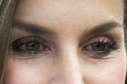 Queen Letizia of Spain Makeup