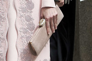 Queen Letizia of Spain Clutches