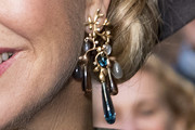 Queen Maxima Chandelier Earrings