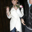Rachael Leigh Cook Clothes - Wool Coat