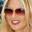 Rachel Zoe Oversized Sunglasses