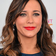 Rashida Jones Ombre Hair