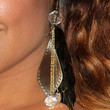 Raven Symone Jewelry - Dangle Decorative Earrings