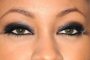 Raven Symone Smoky Eyes