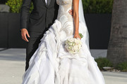Rebecca Twigley Wedding Dress