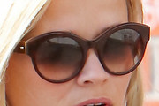 Reese Witherspoon Modern Sunglasses